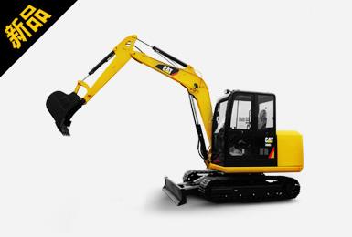 【卡特306E2】卡特彼勒306E2微型挖掘机