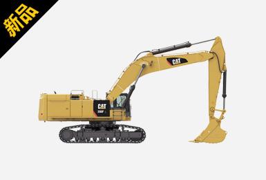 【卡特390FL】卡特彼勒390FL大型挖掘机