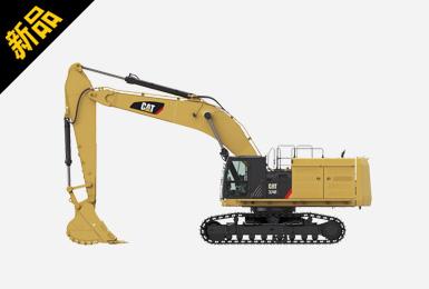 【卡特374FL】卡特彼勒374FL大型挖掘机
