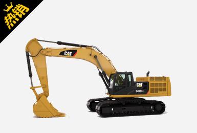 【卡特349D2/D2L】卡特彼勒349D2/D2L大型挖掘机