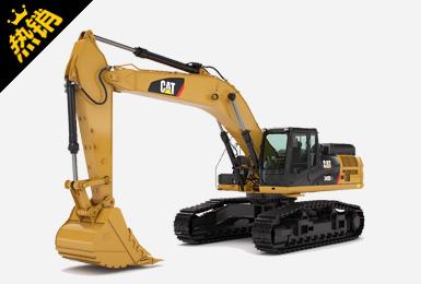 【卡特340D2L】卡特彼勒340D2L大型挖掘机