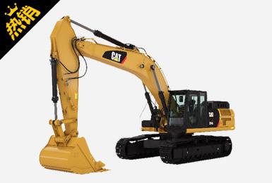 【卡特336D2/D2L】卡特彼勒336D2/D2L大型挖掘机