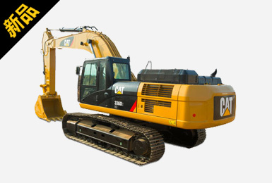 【卡特336D2GC】卡特彼勒336D2GC大型挖掘机