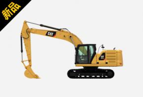 【卡特320GC】新一代卡特彼勒320 GC中型挖掘机
