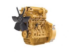 工业用柴油发动机 - 管制较松的地区和非管制地区