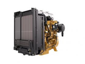 工业用柴油发电设备 - 管制较严的地区