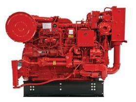 柴油消防泵 - 管制较严和较松的地区