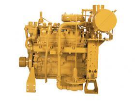 气体压缩发动机