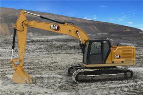 【卡特323GC】卡特彼勒323GC中型挖掘机