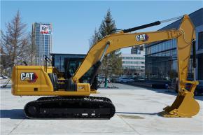 【卡特326GC】新一代卡特彼勒326GC中型挖掘机