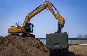 【卡特320GX】卡特彼勒320GX中型液压挖掘机
